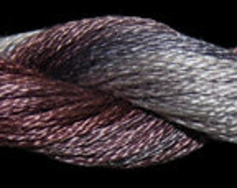 Dust to Dust (01041) Threadworx over-dyed embroidery threads