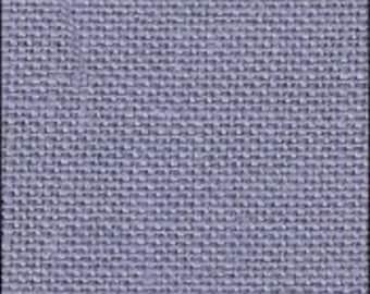Blue Spruce Linen from Zweigart
