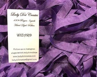 Ribbon (Wizard) by Lady Dot Creates