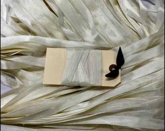 Ribbon (Grubby Vanilla) by Lady Dot Creates