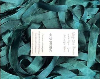 Ribbon (Sea Pickle) by Lady Dot Creates