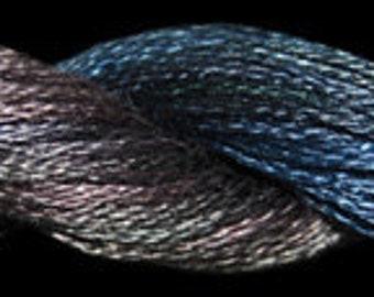 Rocky Mountain (01070) Threadworx over-dyed embroidery threads