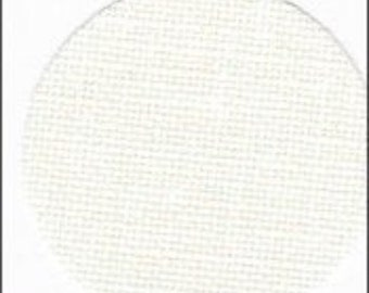 White Linen from Zweigart