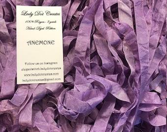 Ribbon (Anemone) by Lady Dot Creates