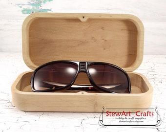 2b1dec479668d Natural Wooden Eyeglasses Case