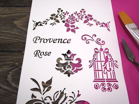 Individual Paper Decoupage Napkin Unique Creative Design Collection 447