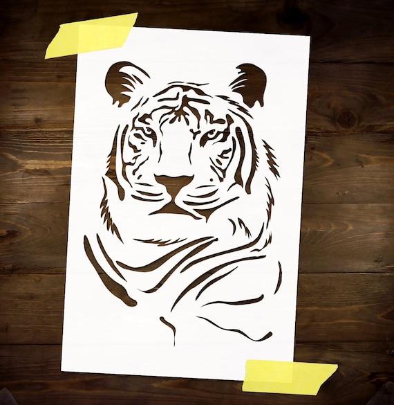 ++Dream Big little one Word Kids A4 Mylar Reusable Stencil Airbrush Painting Art