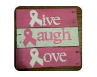 Hier Leben Lieben Lachen Und Streiten Etsy