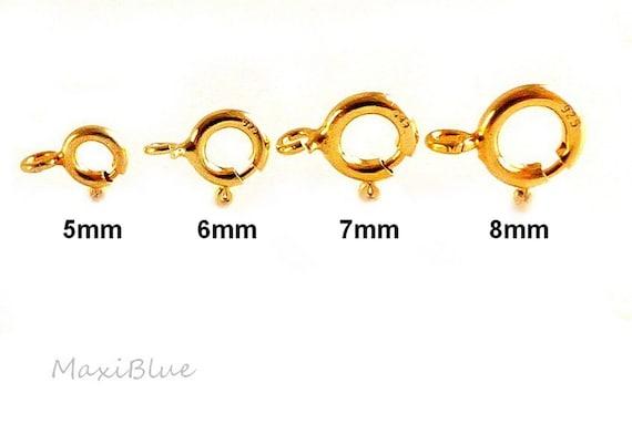 Perlmutt Ringe 20 mm  grün 19 Stück 1 Strang Muschel Perlen V175