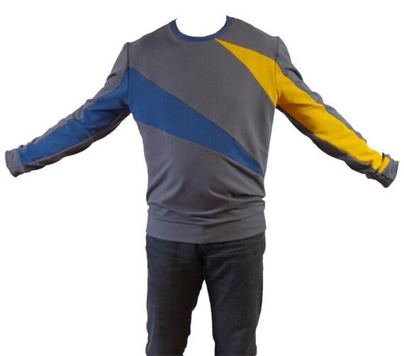 Schnittmuster Herren Shirt Fritz | Etsy