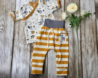 85f264838c2 Baby Summer Set T-Shirt + HOSE Gr.68 74