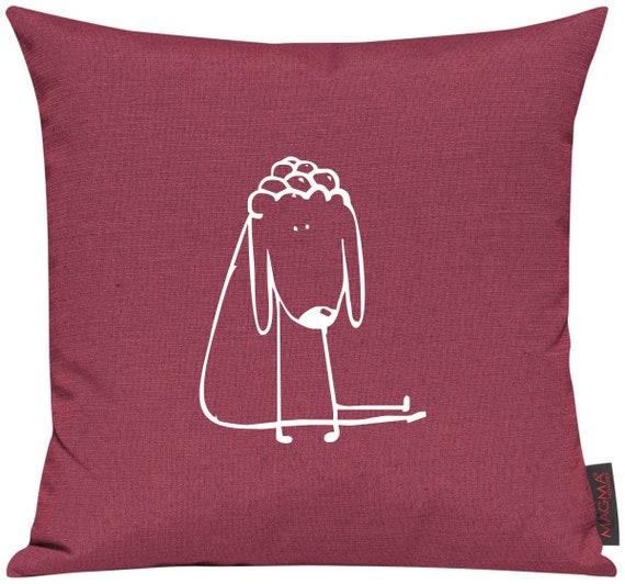 Cushion Cover Sofa Pillow sheep
