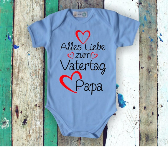 Baby Bodybody BabyBody All Love for Father's Day Dad