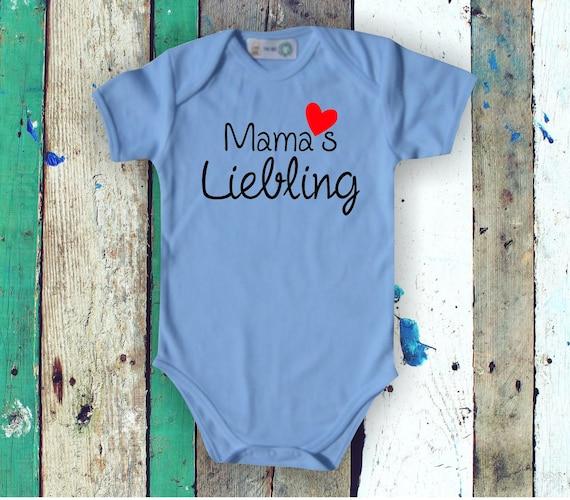 Baby Bodybody Babybody Mom's Darling Heart Mother's Day Momday Gift