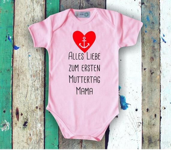 Baby Bodybody Babybody All Love for First Mother's Day Mom
