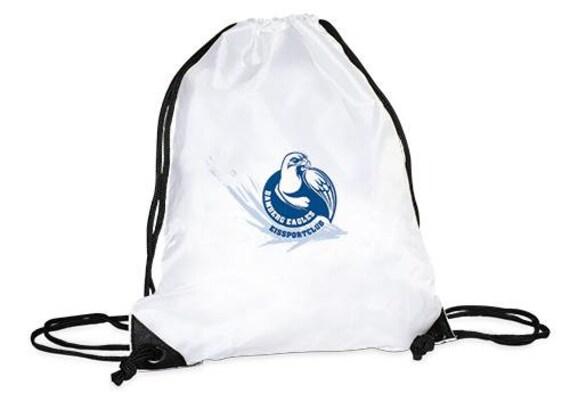 Sacs de sport Gymsack avec votre photo ou votre logo