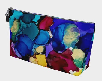 Skylight of Colors Accessory Bag