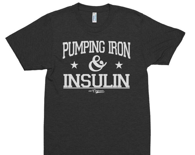 PUMP Short sleeve t-shirt