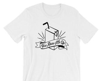 JUICEBOX Short-Sleeve Unisex T-Shirt