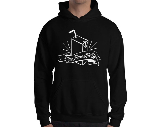 JUICEBOX Hooded Sweatshirt