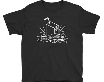 JUICEBOX Youth Short Sleeve T-Shirt