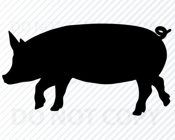 Pig Svg Files For Cricut Pig Clip Art Pig Silhouette Vector Etsy ✓ free for commercial use ✓ high quality images. pig svg files for cricut pig clip art pig silhouette vector images farm animal svg pig png eps pig dxf cnc cut files farm animal