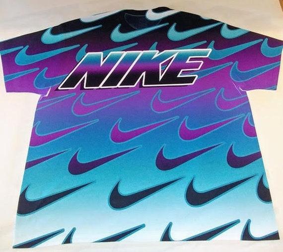 new concept 5f6b5 85edd Custom Shirt for NIKE Air VaporMax Plus Grape
