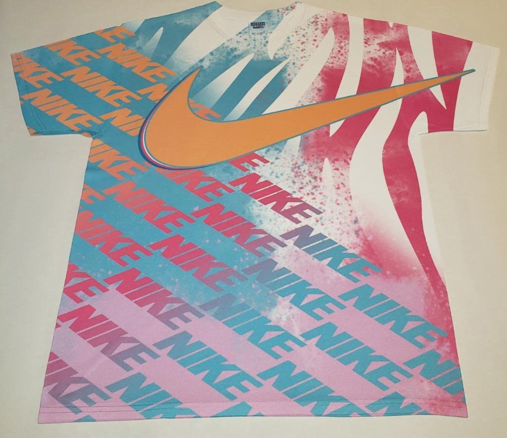 Custom Shirt Air Max 270 Pastel Laser