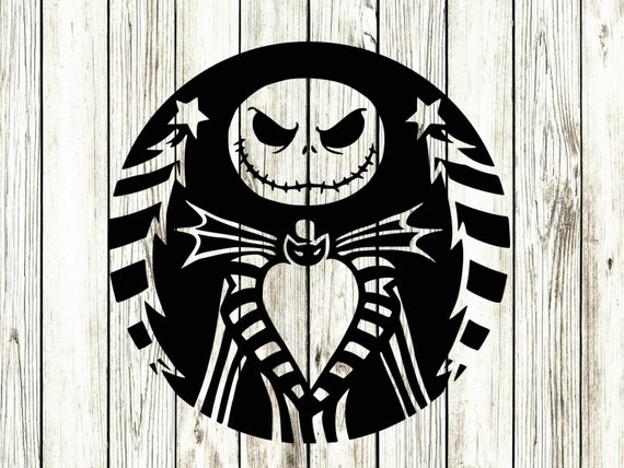 Jack Skellington Svg A Nightmare Before Christmas Svg Cut Etsy I love nightmare before christmas!!! jack skellington svg a nightmare before christmas svg cut files for cricut cut files for silhouette instant download