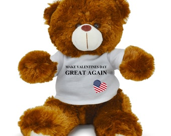 Medium Teddy Bear Cute Sorry and Forgive Me Gift Funny Teddy Bear Gift Couple