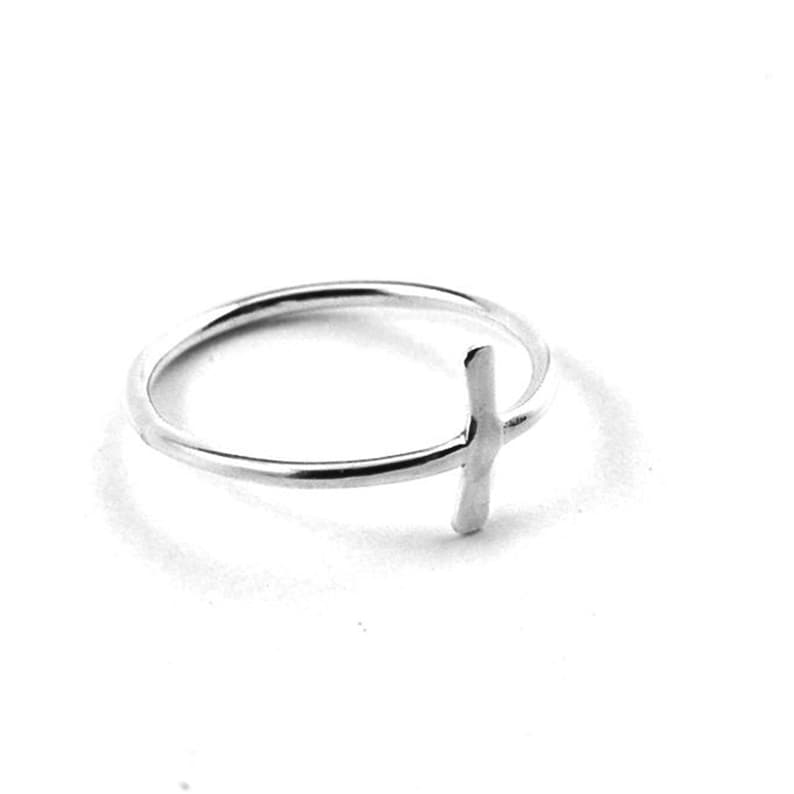 Wedding Band Ring Genuine Sterling Silver 925 Yellow Gold Plated 2MM Selectable