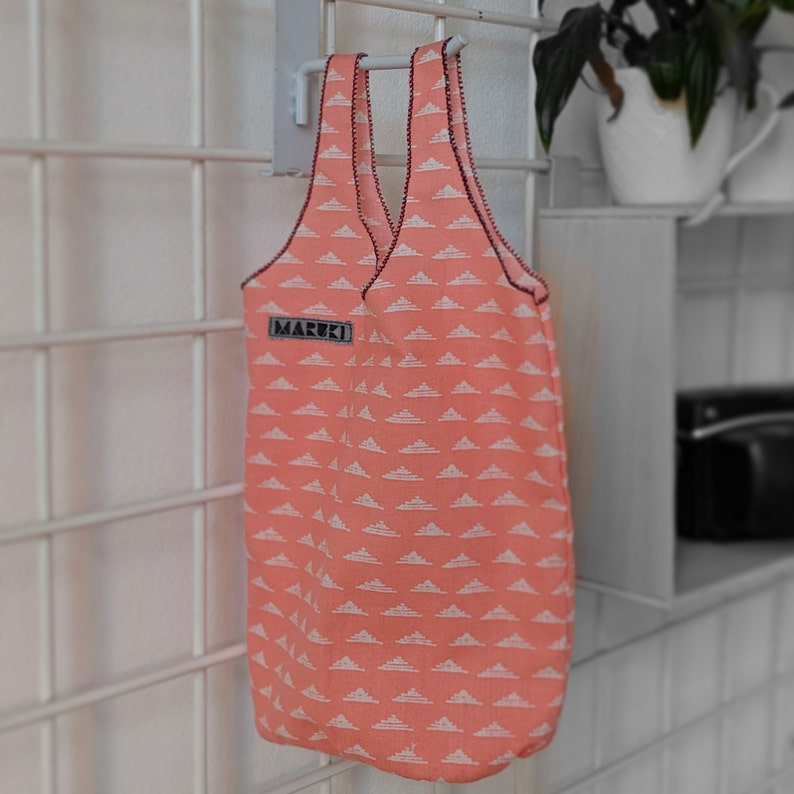 Mini bag-lunchbag