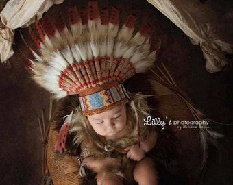 Indian hat | Etsy