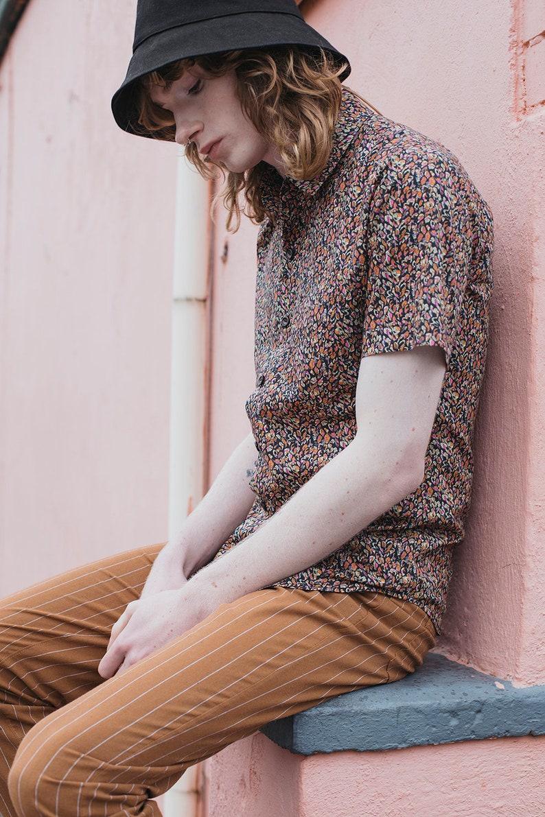 Garment Sample Fremantle Pants