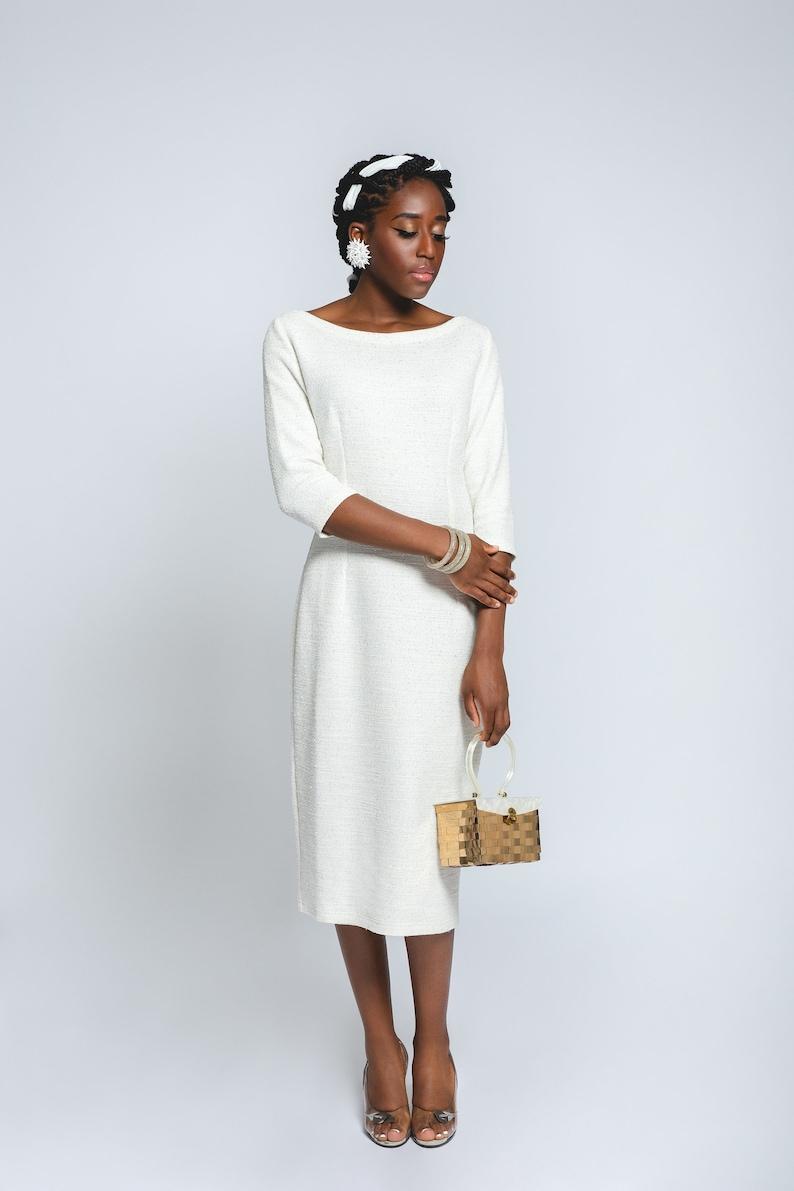 60s Wedding Dresses | 70s Wedding Dresses Dress