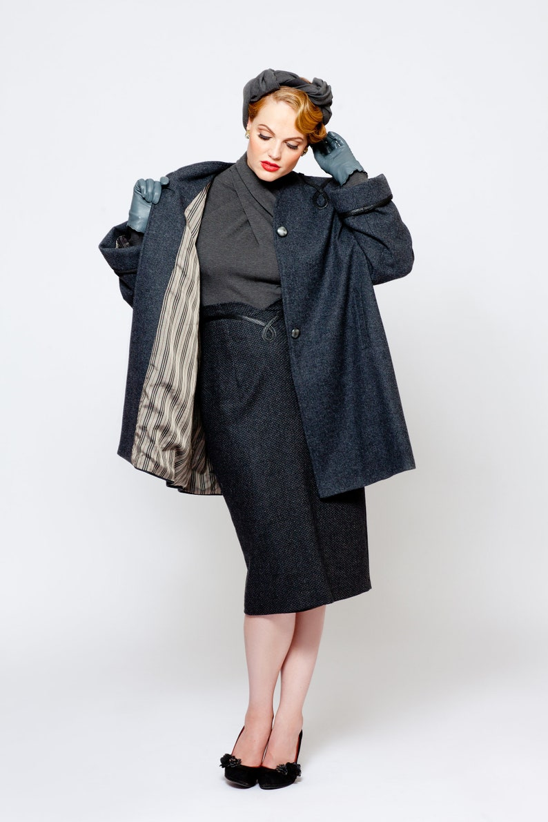 1940s Style Coats and Jackets for Sale coat