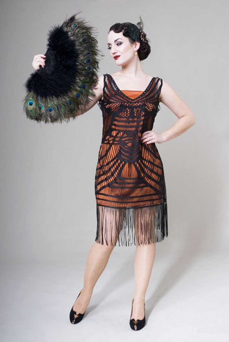 1920s Fashion & Clothing | Roaring 20s Attire dress