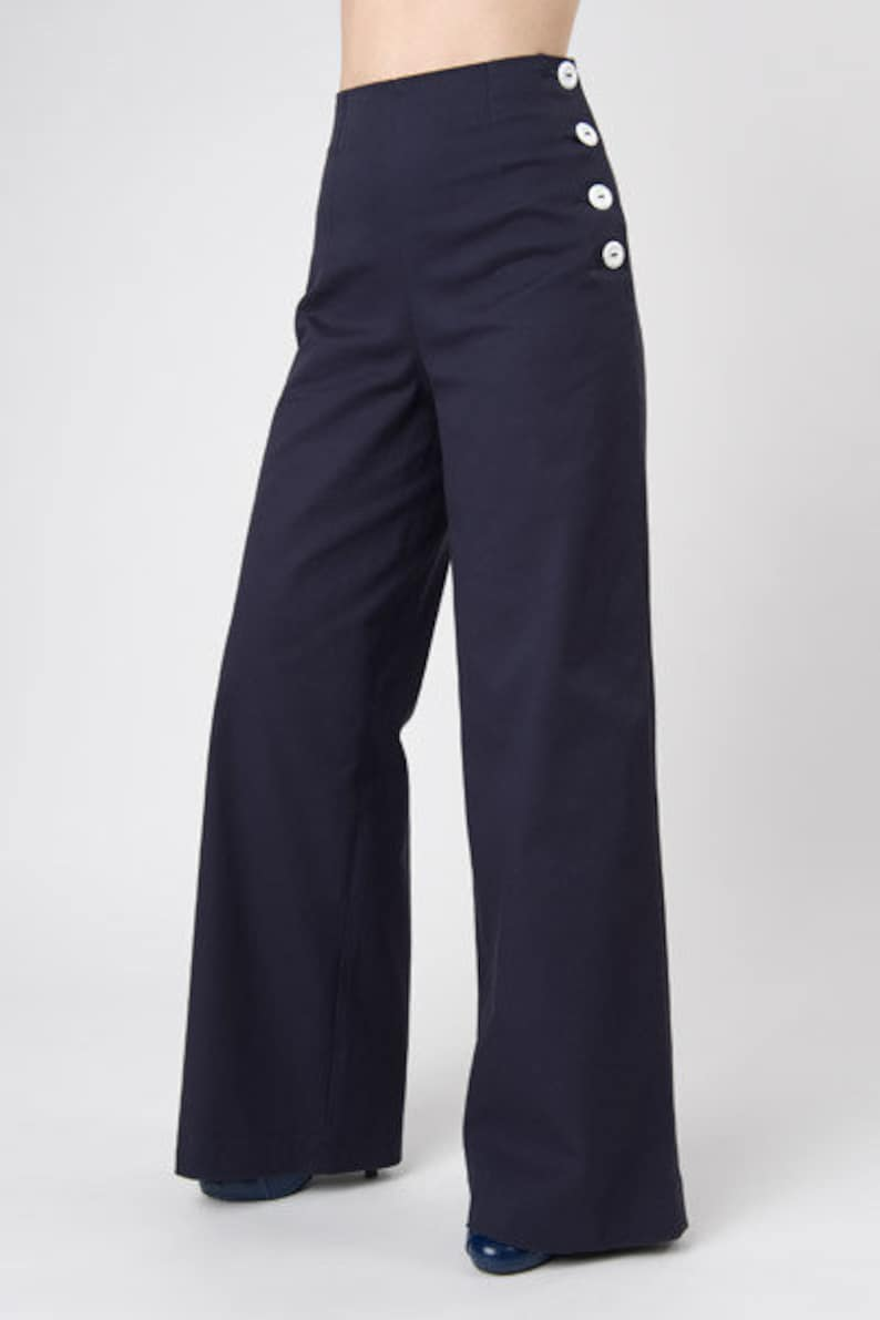 1940s UK and Europe Men's Clothing – WW2, Swing Dance, Goodwin Pants