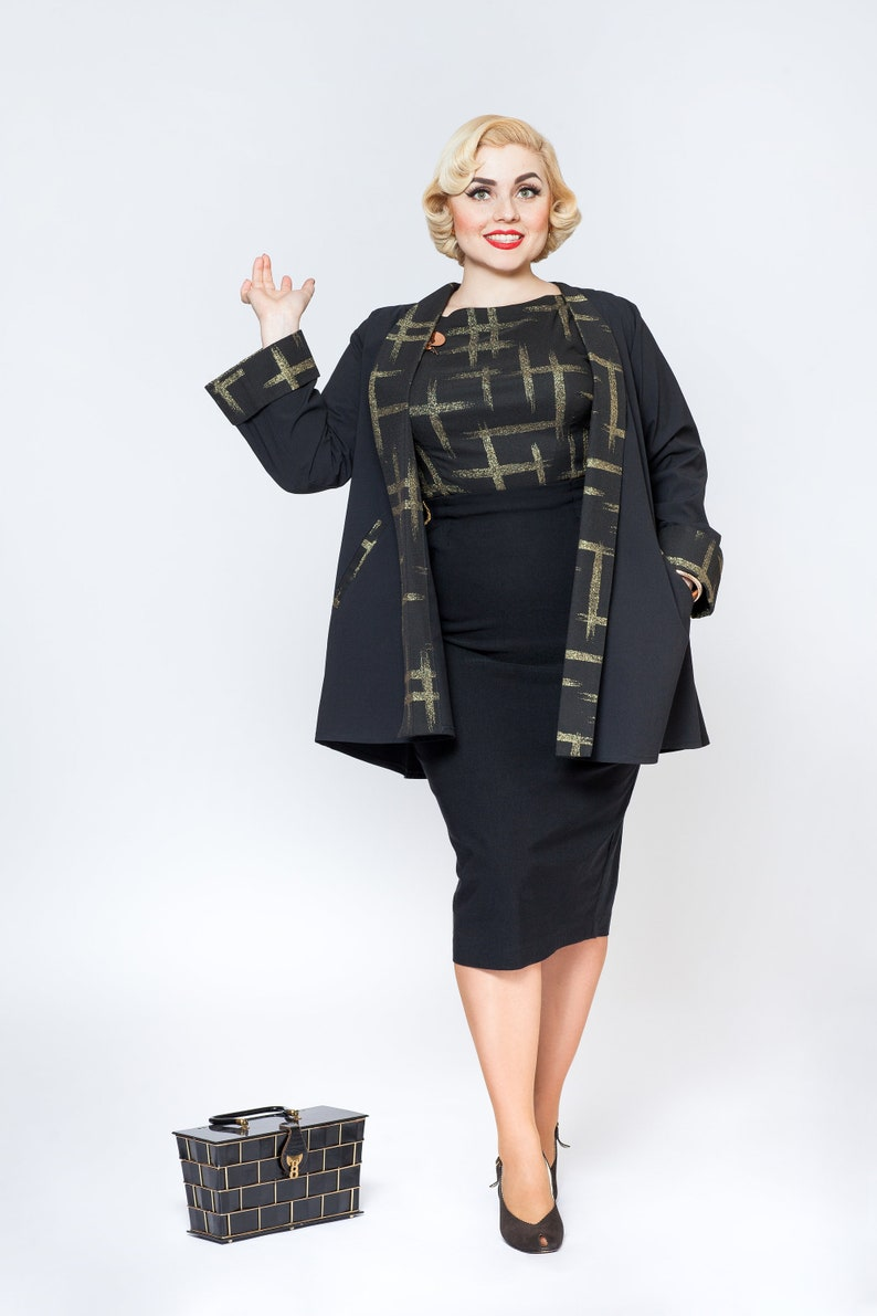 Vintage Coats & Jackets | Retro Coats and Jackets Coat