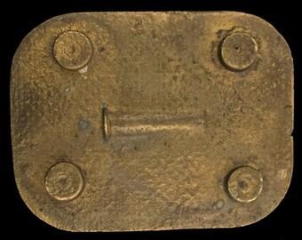 Bullet belt buckle | Etsy