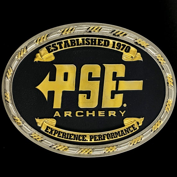 Pse Archery Bow Arrow Deer Elk Buck Hunter Archer