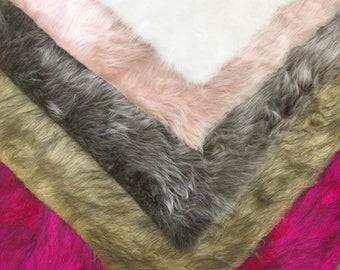 ef44360dba54 16 Color Faux Fur Fabric