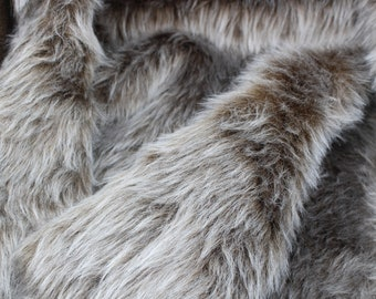 Faux fur fabric by the yard  0bbc0ad5d82b9