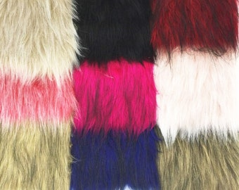 Faux fur fabric  d8a8f276fa538