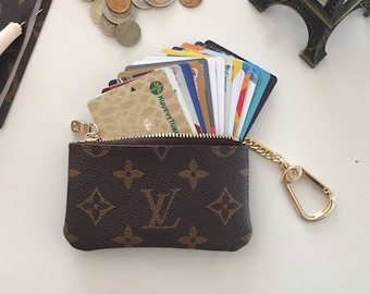 01a868a7a4 Louis vuitton coin purse