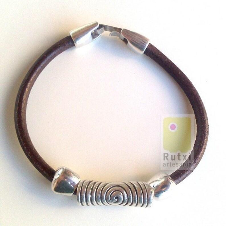 spiral Bracelet image 0