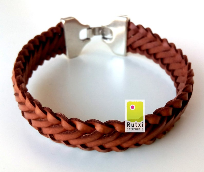 Braided Bracelet image 0