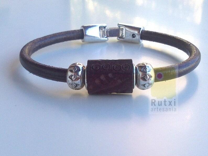 Wood Bracelet image 0
