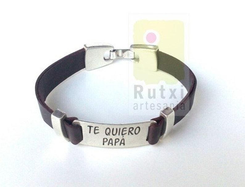 dad Bracelet image 0