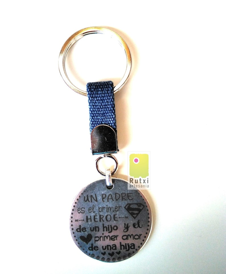Personalized Keychains image 0